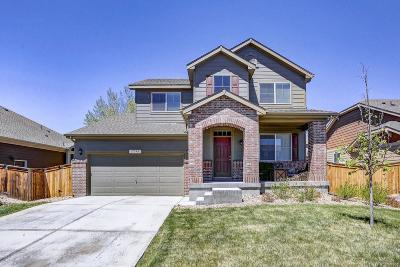 Thornton Single Family Home Active: 7745 East 136th Place