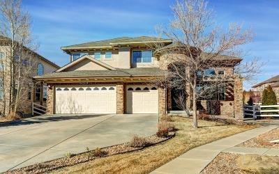 Arapahoe County Single Family Home Active: 24446 East Louisiana Circle