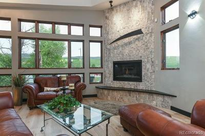 Steamboat Springs Condo/Townhouse Active: 1900 Bridge Lane #1