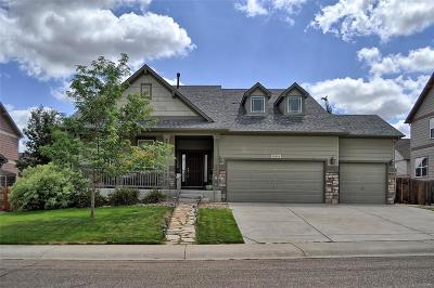Firestone Single Family Home Under Contract: 10686 Ferncrest Street