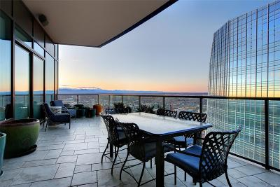 Denver CO Condo/Townhouse Active: $10,750,000