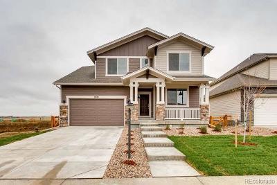 Loveland Single Family Home Active: 2884 Echo Lake Drive