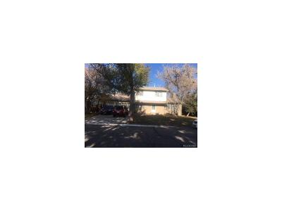 Arvada Single Family Home Under Contract: 6564 West 85th Avenue