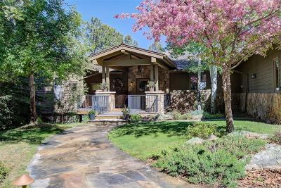 Evergreen Single Family Home Under Contract: 2545 Baltusrol Lane