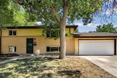 Single Family Home Active: 6502 Iris Street