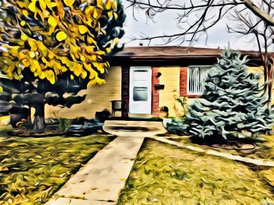 Denver Single Family Home Active: 2685 West Colorado Avenue
