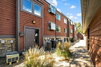 Englewood Condo/Townhouse Under Contract: 303 West Lehow Avenue #13