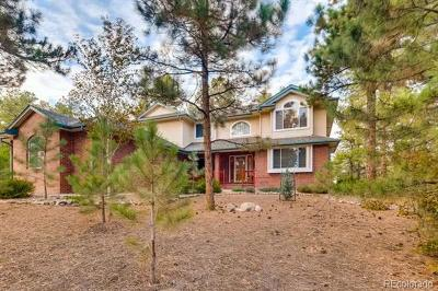 Larkspur Single Family Home Active: 1935 Poncha Court