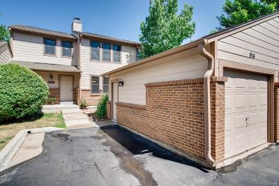 Golden Condo/Townhouse Active: 916 Homestake Drive #C