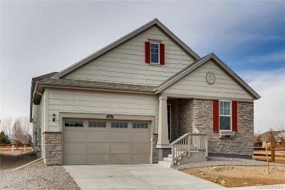 Longmont Single Family Home Active: 2363 Provenance Street