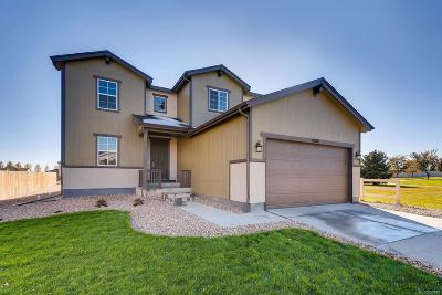 Brighton Single Family Home Active: 4280 Pioneer Place