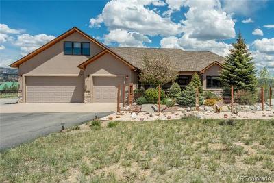 Buena Vista Single Family Home Active: 30819 County Road 356-04
