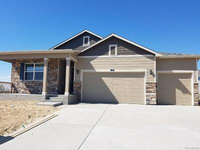 Severance Single Family Home Active: 439 3rd Street