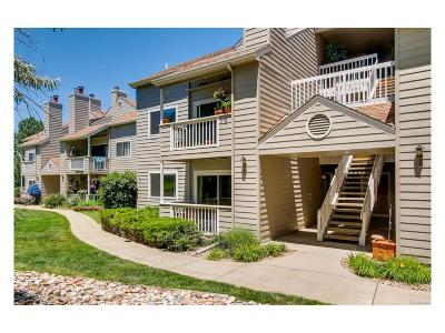 Boulder Condo/Townhouse Active: 4935 Twin Lakes Road #32