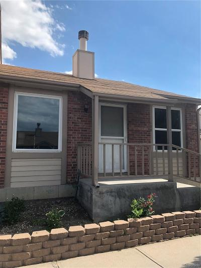 Adams County Condo/Townhouse Active: 8172 Washington Street #108