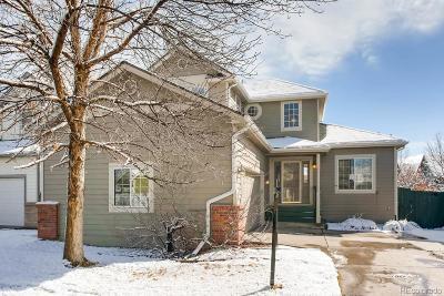 Denver CO Single Family Home Active: $449,000