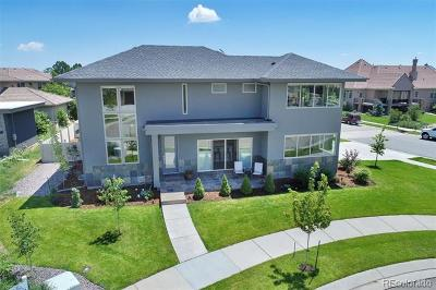 Niwot Single Family Home Active: 2010 Marigold Court