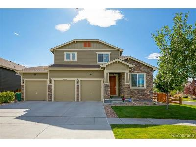 Arvada Single Family Home Active: 9050 Fig Street