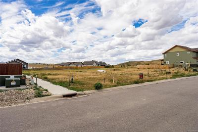 Hayden Residential Lots & Land Active: 975 Dry Creek South Road