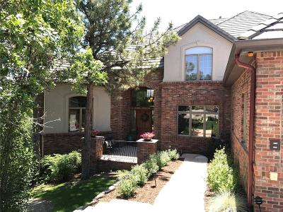 Castle Rock CO Single Family Home Active: $1,195,000