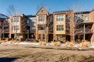 Condo/Townhouse Active: 423 South Reed Court