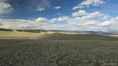 Como CO Residential Lots & Land Active: $22,900