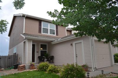 Northglenn Condo/Townhouse Under Contract: 2260 East 109th Drive