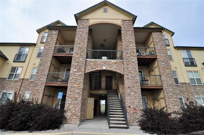 Englewood Condo/Townhouse Active: 7292 South Blackhawk Street #2-304