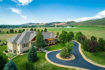 Loveland Single Family Home Active: 8742 Llama Ranch Road #951024