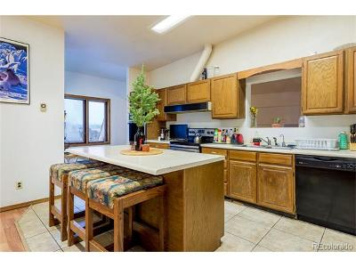 Steamboat Springs Single Family Home Active: 2965 Ski Trail Lane