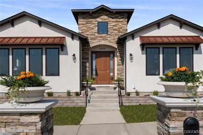 Pueblo Single Family Home Active: 4705 Mica Street