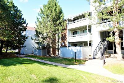Aurora Condo/Townhouse Active: 14206 East 1st Drive #B09