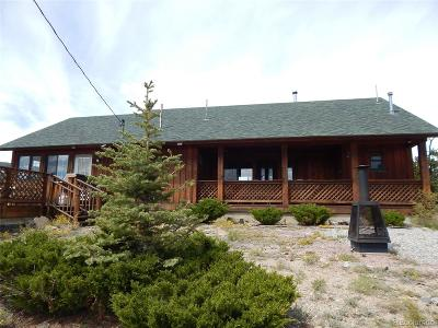 Hartsel Single Family Home Active: 3750 Singletree Road