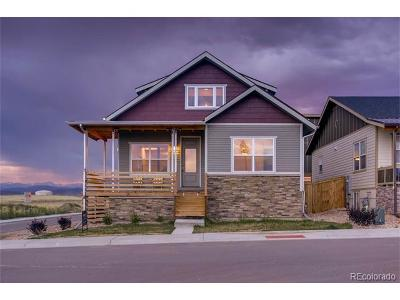Berthoud Single Family Home Active: 2801 Urban Place