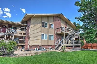 Boulder Condo/Townhouse Active: 4955 Moorhead Avenue #15