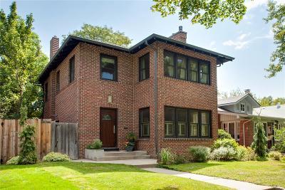 Congress Park Single Family Home Active: 680 Madison Street