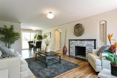Single Family Home Under Contract: 770 Ivy Street