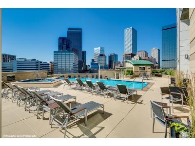 Denver CO Condo/Townhouse Active: $405,000