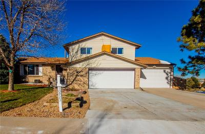 Lakewood Single Family Home Active: 10923 West Mexico Drive