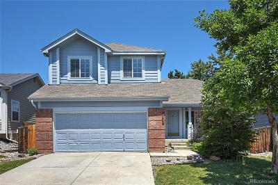 Broomfield Single Family Home Under Contract: 4251 Cambridge Avenue