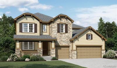 Parker Single Family Home Active: 12979 Reata Ridge Drive