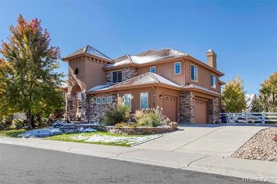 Westminster Single Family Home Under Contract: 14315 Santa Fe Street