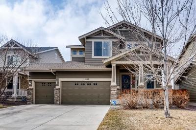 Saddle Rock Single Family Home Under Contract: 21022 East Jefferson Circle
