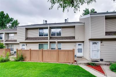 Centennial Condo/Townhouse Active: 4208 East Maplewood Way