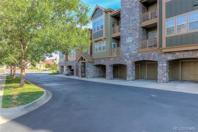 Englewood Condo/Townhouse Active: 8420 Canyon Rim Trail #203