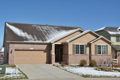 Crystal Valley Ranch Single Family Home Active: 2433 Northview Place