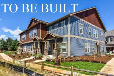 Berthoud Condo/Townhouse Active: 175 South 8th Street