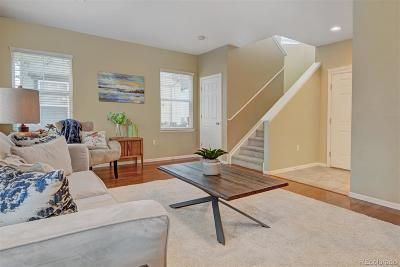 Thornton Condo/Townhouse Under Contract: 13024 Grant Circle West #A