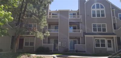 Lakewood Condo/Townhouse Active: 5702 West Asbury Place #204
