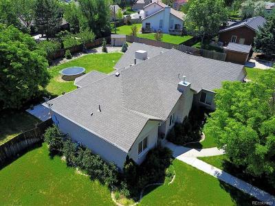 Aurora, Denver Single Family Home Active: 910 South Geneva Street